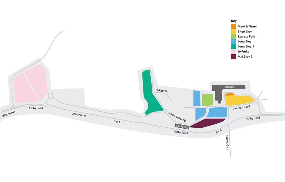 Official meet greet plus parking east midlands airport manchester airport terminals m4hsunfo