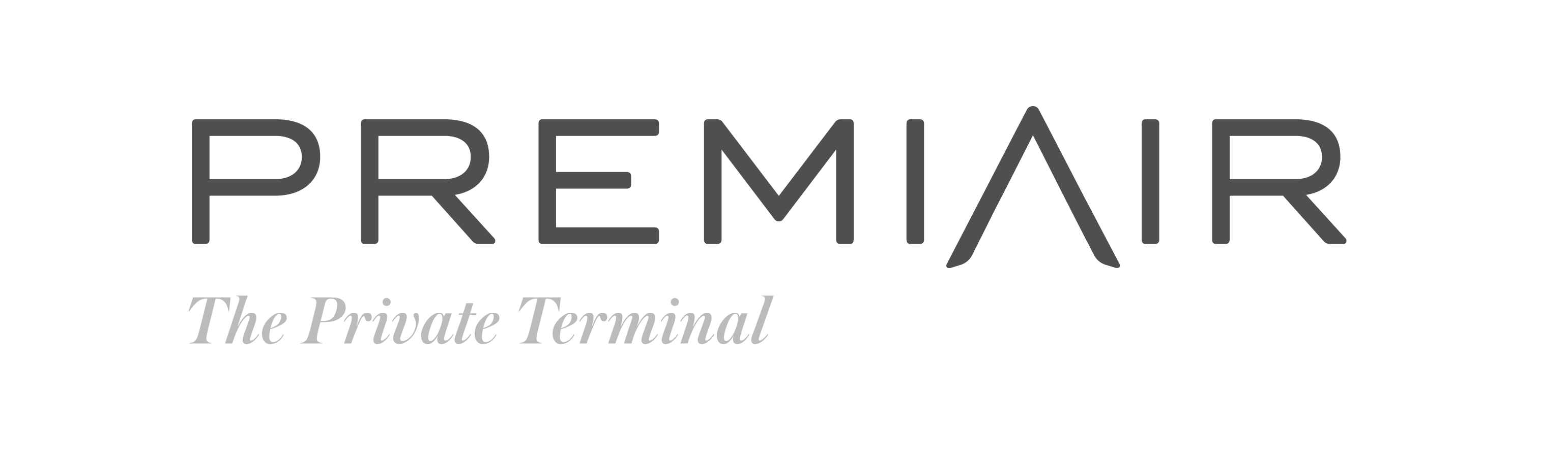 PremiAir - The Private Terminal